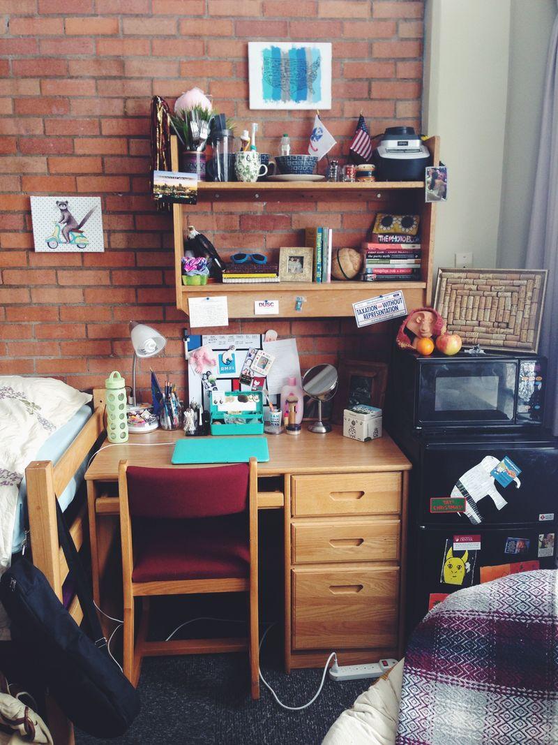Delightful A Tour Of My Dorm Room   Claireu0027s Blog Part 22