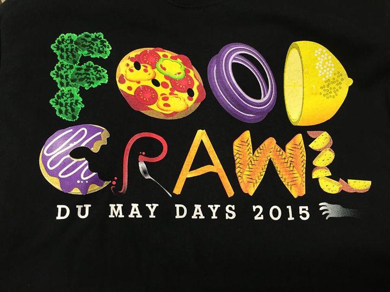 FoodCrawl